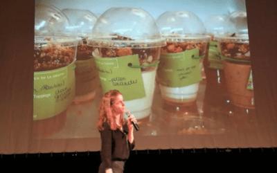 La realite de l'entrepreneuriat dans l'agro-alimentaire